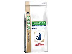 Лечебный сухой корм для котов Royal Canin Urinary S/O High Dilution Feline 1,5 кг (047388)