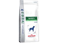 Лечебный сухой корм для собак Royal Canin Satiety Weight Management Canine 1,5 кг (104810)