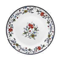 Тарелка десертная S&T Этно 20 см 30001-002