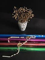 Плівка для квітів (дзеркальна,металік)