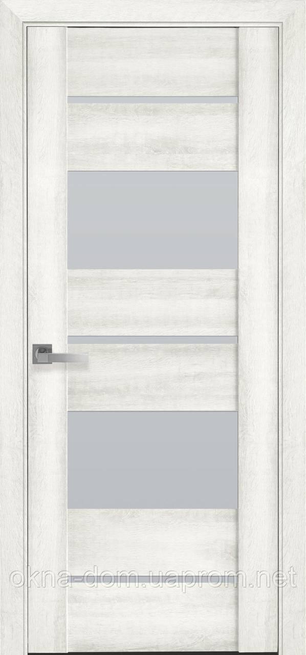 Двери межкомнатные Новый Стиль Аскона