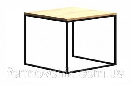Кофейный Журнальный столик в стиле LOFT (NS-963246794), фото 2