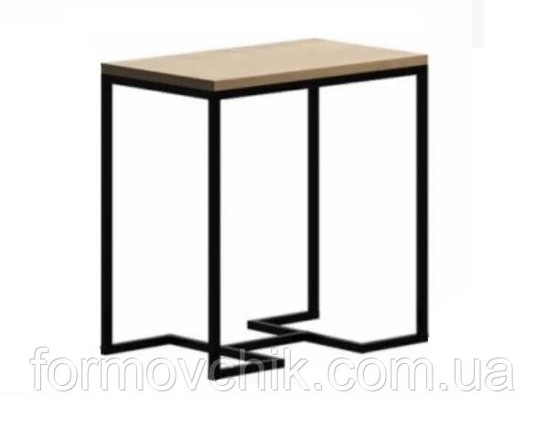 Прикроватный столик в стиле LOFT (NS-963246807)