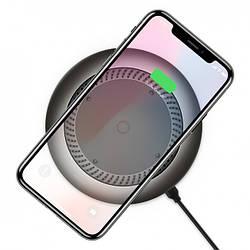 Беспроводное Зарядное Устройство для Телефона Бесконтактная Baseus (CCALL-XU01) QI 10W