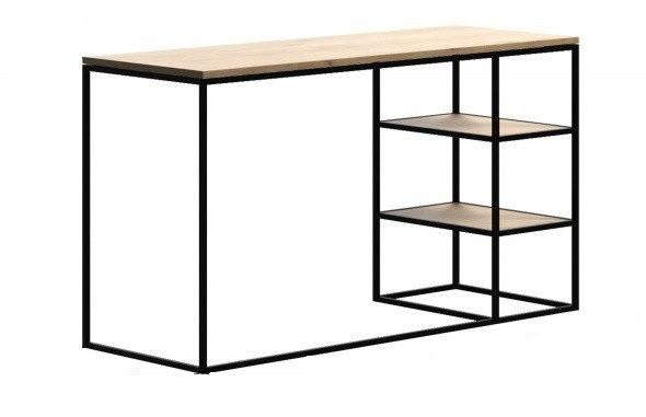 Письменный/Офисный стол в стиле LOFT (NS-963246998)