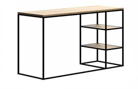 Письменный/Офисный стол в стиле LOFT (NS-963246998), фото 2