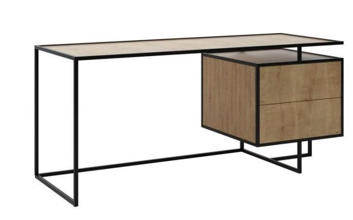 Письменный/Офисный стол в стиле LOFT (NS-963246999)