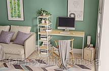 Письменный/Офисный стол в стиле LOFT  (NS-963247001), фото 2
