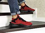 Мужские кроссовки Adidas Y-3 Kaiwa (красные), фото 2