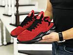 Мужские кроссовки Adidas Y-3 Kaiwa (красные), фото 4