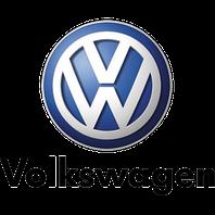 Зимние накладки Volkswagen
