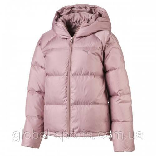 Женский пуховик Куртка Puma Down Jacket(Артикул:84391301)
