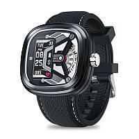 Zeblaze HYBRID 2 гибридные смарт-часы - Черный, фото 1