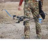 Junxing F185 лук для стрельбы, фото 2