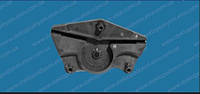 Fabia II Крышка привода стеклоподъемника