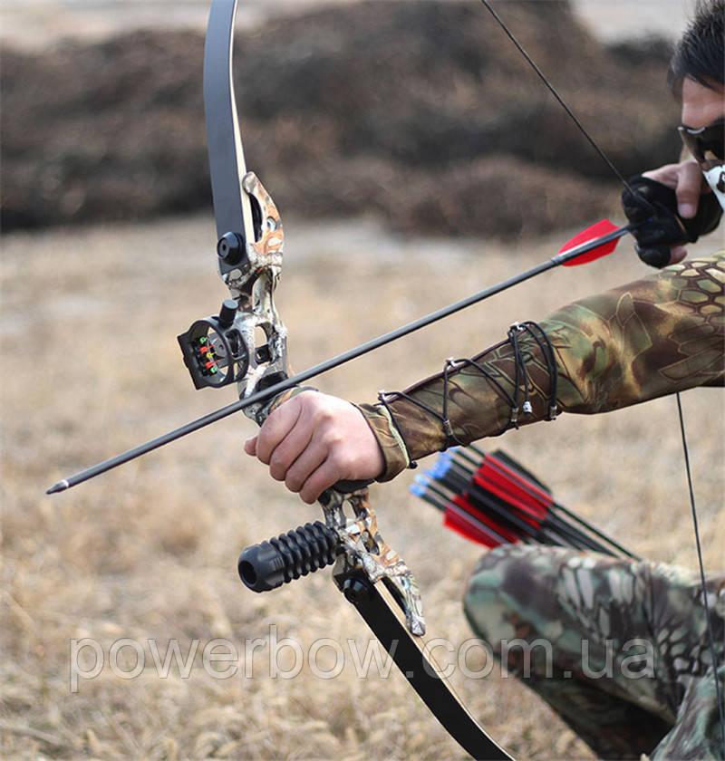 Junxing F185 цибулю для стрільби