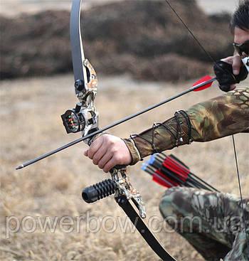 Junxing F185 лук для стрельбы