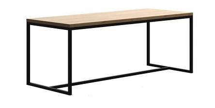 Обеденный стол в стиле LOFT (NS-963247019), фото 2