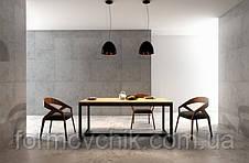 Обеденный стол в стиле LOFT  (NS-963247021), фото 2