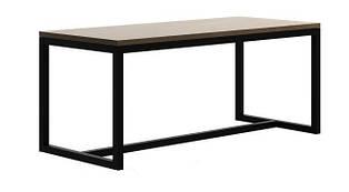 Обеденный стол в стиле LOFT  (NS-963247022)