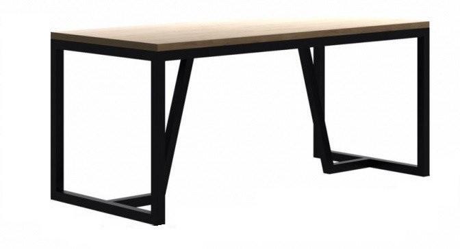Обеденный стол в стиле LOFT  (NS-963247029)