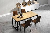 Обеденный стол в стиле LOFT  (NS-963247029), фото 2