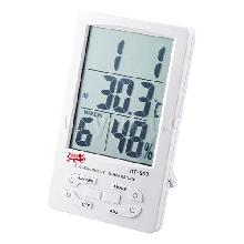 Термометры, домашние метеостанции