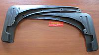 Комплект Брызговиков передних Chery Tiggo T11, фото 1
