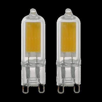 Лампа Eglo LM LED G9 3000K 11676