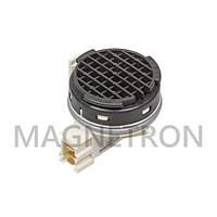 Реле уровня воды (прессостат) для посудомоечных машин Whirlpool 481227128556