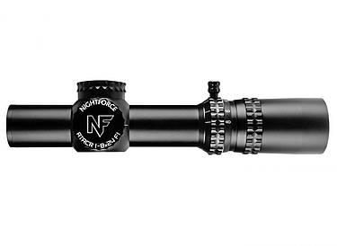 Оптический прицел Nightforce ATACR 1-8x24 F1 0.1Mil сетка FC-DM с подсветкой