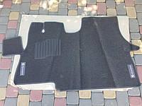 Текстильный ковер в салон Peugeot Boxer (1995-2006) ворсовый