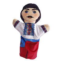Кукла на руку Козак 00634-10