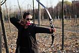 Junxing f179 лук для стрельбы, фото 10