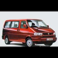 Зимние накладки Volkswagen T4 Caravelle/Multivan