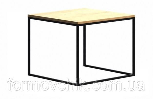 Кофейный Журнальный столик в стиле LOFT  (NS-963247044)