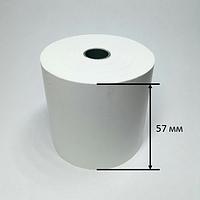 Касова стрічка 57мм (60М)