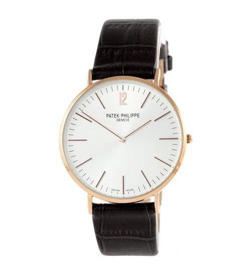 Мужские часы Patek Philippe SM-1019-0140, элитные часы Patek Philippe реплика АА