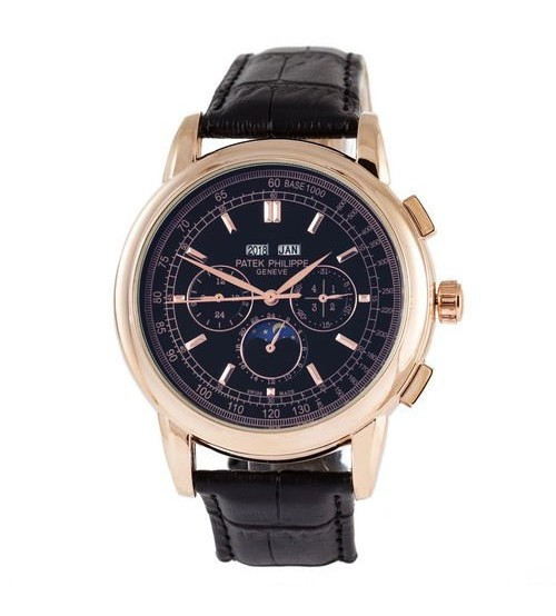Мужские часы Patek Philippe Grand Complications AA Alternative, элитные часы Patek Philippe реплика АА