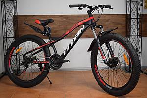 Горный велосипед 26″ Titan Tundra NEW 2018!