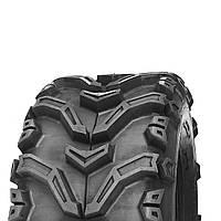 Покрышка для квадроцикла 25x8-12 Deli Tire SG-789, TL, 4PR