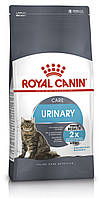 Сухой корм 400 г для поддержания здоровья мочевыделительной системы у кошек Роял Канин / URINARY CARE Royal Ca