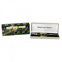 Зеленая Лазерная указка Green laser pointer 200 mW Камуфляж