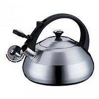 Чайник для плиты PETERHOF 15534 (2,8л)