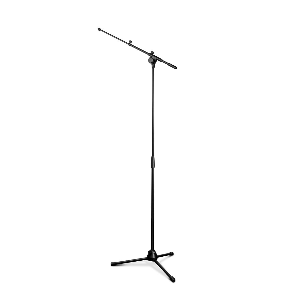 """Микрофонная стойка """"журавль"""" с телескопической удочкой Gravity TMS4322B"""