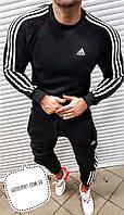 Теплый мужской спортивный костюм Adidas Cold, фото 1