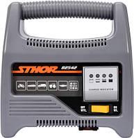 Зарядное устройство для аккумуляторов 12В,  6A, 12-90Ah - STHOR