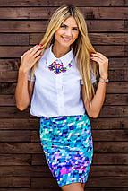 Красивая юбка | Узор яркий sk, фото 2