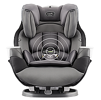 Автокресло Evenflo® SafeMax Platinum  Industrial Edge (группа от 2,2 до 49,8 кг)(032884191505)