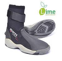 Ботинки для плавания 5mm, Mares Dryboot
